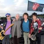 Rolling Stones to rock Cuba in free concert