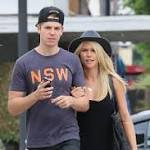 Jason Kennedy and Lauren Scruggs are married
