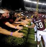 Bulldogs blow chance for dramatic win at South Carolina