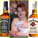 Jack Daniels names his son Jim Beam