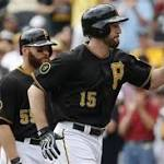 Oakland A's Acquire Ike Davis From Pirates