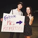 Duck Dynasty Star John Luke Robertson, 19, Is Engaged to Mary Kate ...