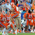 Gutsy fake punt pass gives Clemson spark it needed, defines Tigers' season