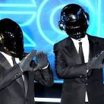 Daft Punk's 'Random Access Memories' Is New No. 1 in the U.K. with Big ...