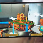The first Google Tango phone launches with over 35 new apps