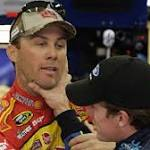 Worst fights in NASCAR