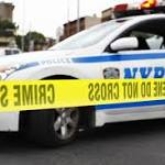 Boy, nine, killed by out of control SUV on Brooklyn sidewalk