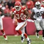 Opponent Profile: Steelers Host Chiefs In Week 16