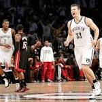 Nets' Teletovic went from life-threat clots to 'probable' in 3 months