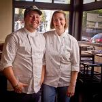 Kevin Binkley a finalist for James Beard award
