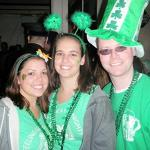 St. Patrick's Day parties this weekend in the Hudson Valley