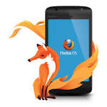 ​Mozilla to open first-world front in Firefox OS war