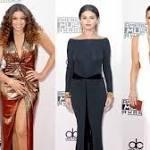 News Nuggets: AMA Awards best dressed were Selena Gomez, Fergie, Kate ...