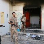 House GOP report faults State Department, Clinton on Libya security prior to ...
