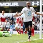 Tottenham Hotspur v Fulham: live