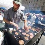 Pricey Beef Puts Heat on US Grilling Season