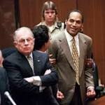 A friend thinks OJ Simpson may confess to murders