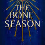 'The Bone Season': Could This Be The Next Harry Potter? Maybe!