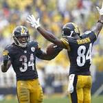 Snap Judgments: Steelers jump ahead in AFC North