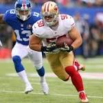 49ers: Stay faithful, we prepared for this