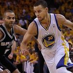 Spurs Looking Their Age in Matchup With Warriors As San Antonio's Odds ...
