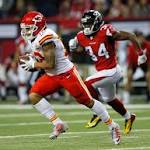 Kansas City Chiefs Team Grades: Defense, Special Teams Shine In Chiefs' Win Over Falcons