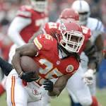 Is Jamaal Charles' New Contract Good for the Chiefs?