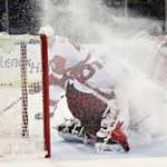 Los Angeles Kings (29-14-5) at Detroit Red Wings (20-17-10), 7 pm (ET)
