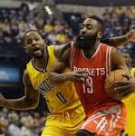 Pelicans' Eric Gordon says Houston's James Harden should be NBA's Most ...
