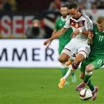 Germany v Republic of Ireland, Euro 2016 qualifier: as it happened