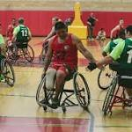 What I learned playing wheelchair basketball with wounded Warrior Games ...