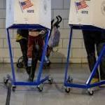 Voting Problems 2014: Bomb Threat, Website Crashes, Ballot Irregularities Mark ...