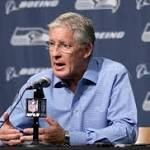Swartz: Seahawks Made Carroll Off-Season Priority