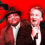 Bill Maher, Jason Whitlock and America's Toxic Cult of Personality