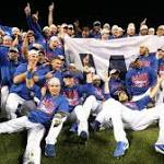 Won for the ages: After years of waiting, suffering, Cubs in World Series