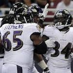 Baltimore Ravens To Host Ads for Maryland Health Exchange