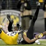 Pittsburgh Steelers Sunk By Ravens: Instant Reaction