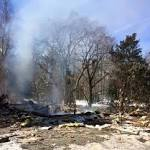 Natural gas blast destroys home, injures 15 in New Jersey