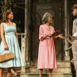 The Trip to Bountiful: Theater Review