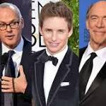 Golden Globes film races: 12 amazing facts, stats and records