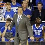 College basketball: Kentucky and Connecticut finish strong to create unlikely title ...
