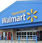 1 dead, gunman injured in shooting at Dallas-area Wal-Mart