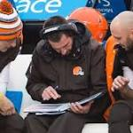 Johnny Manziel, the Cleveland Browns and why Kyle Shanahan had to go