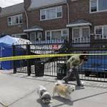 FBI: Possible remains found at former home of NYC mobster who inspired De ...
