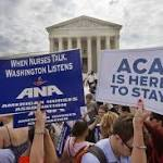 In Wake of High Court Ruling, What's Next for Obamacare