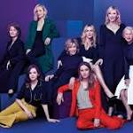 Why Every Actress on The Hollywood Reporter Roundtable Cover Is White