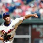 MLB hot stove: Boston Red Sox have pieces to trade for Phillies' Cole Hamels if ...