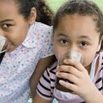 Study: Parents wrongly think sugary drinks healthy