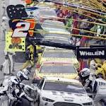 Police, security ready for NASCAR weekend