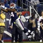 Chris Jones says film shows Patriots need to be better...